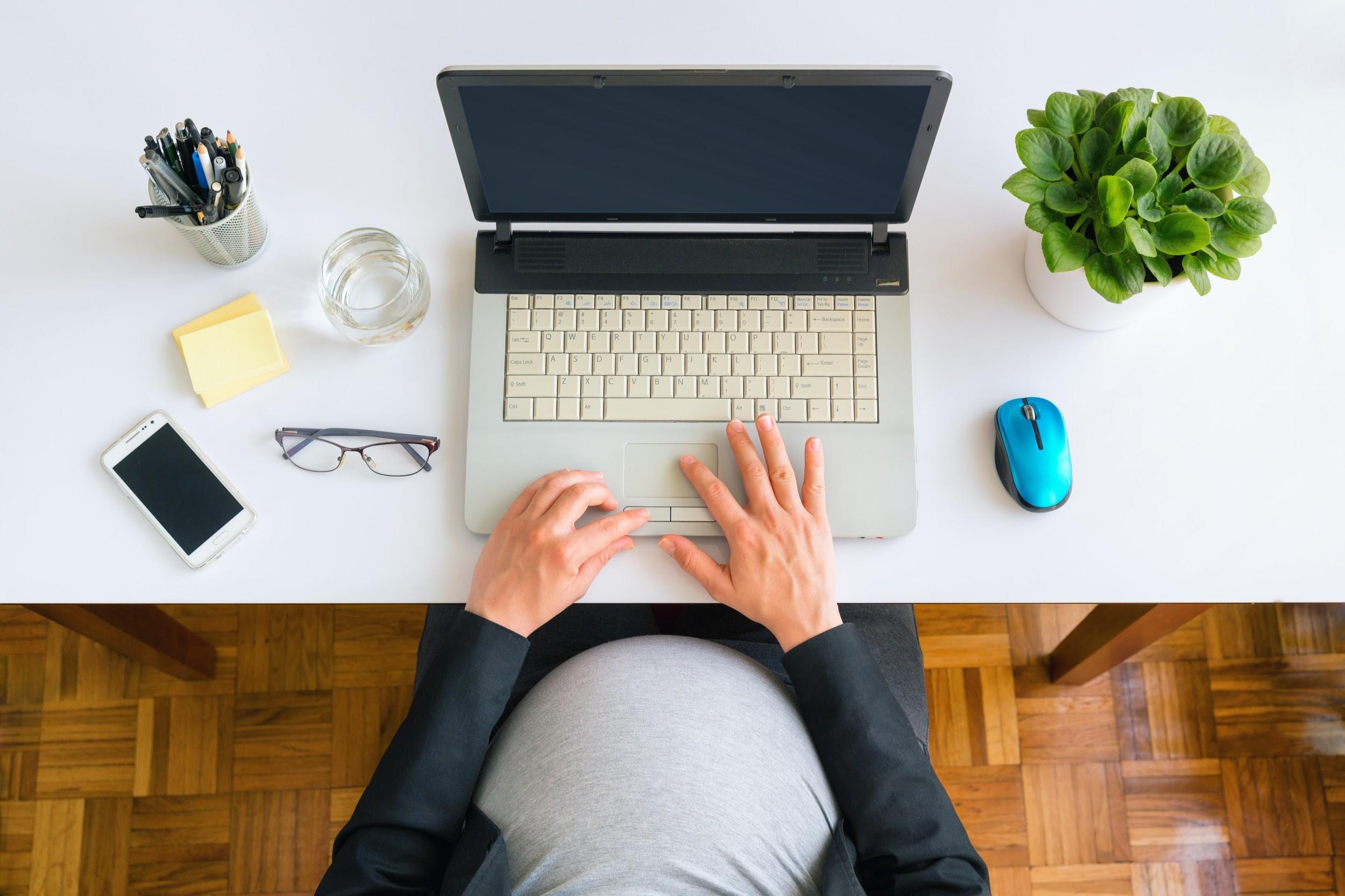 Lugar de mãe também pode ser no mercado de trabalho